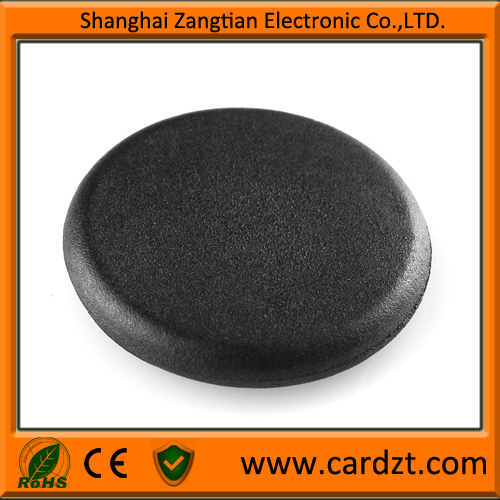 Rfid Coin Tags Abs Tag Hote Tag 125khz 13.56mhz Id Oem Model