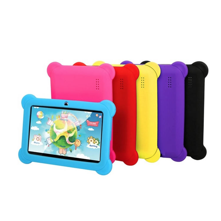 OEM 7 Inch Children Android Kids Learning <strong>Tablet</strong> Educational Kids <strong>Tablet</strong>
