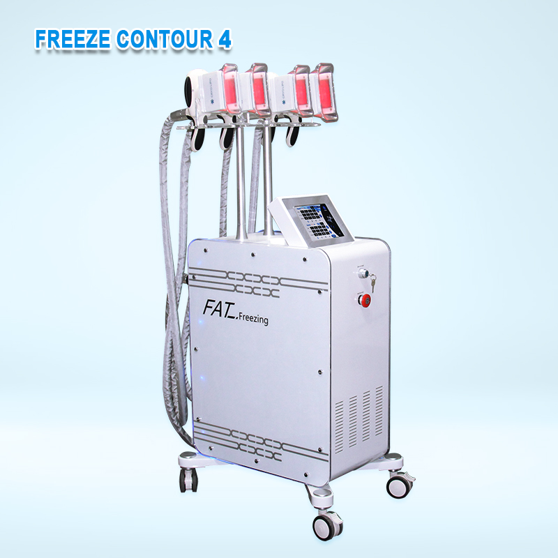 Obvious effect saft cryolipolysis slimming products / Cryotherapy slimming machine with CE
