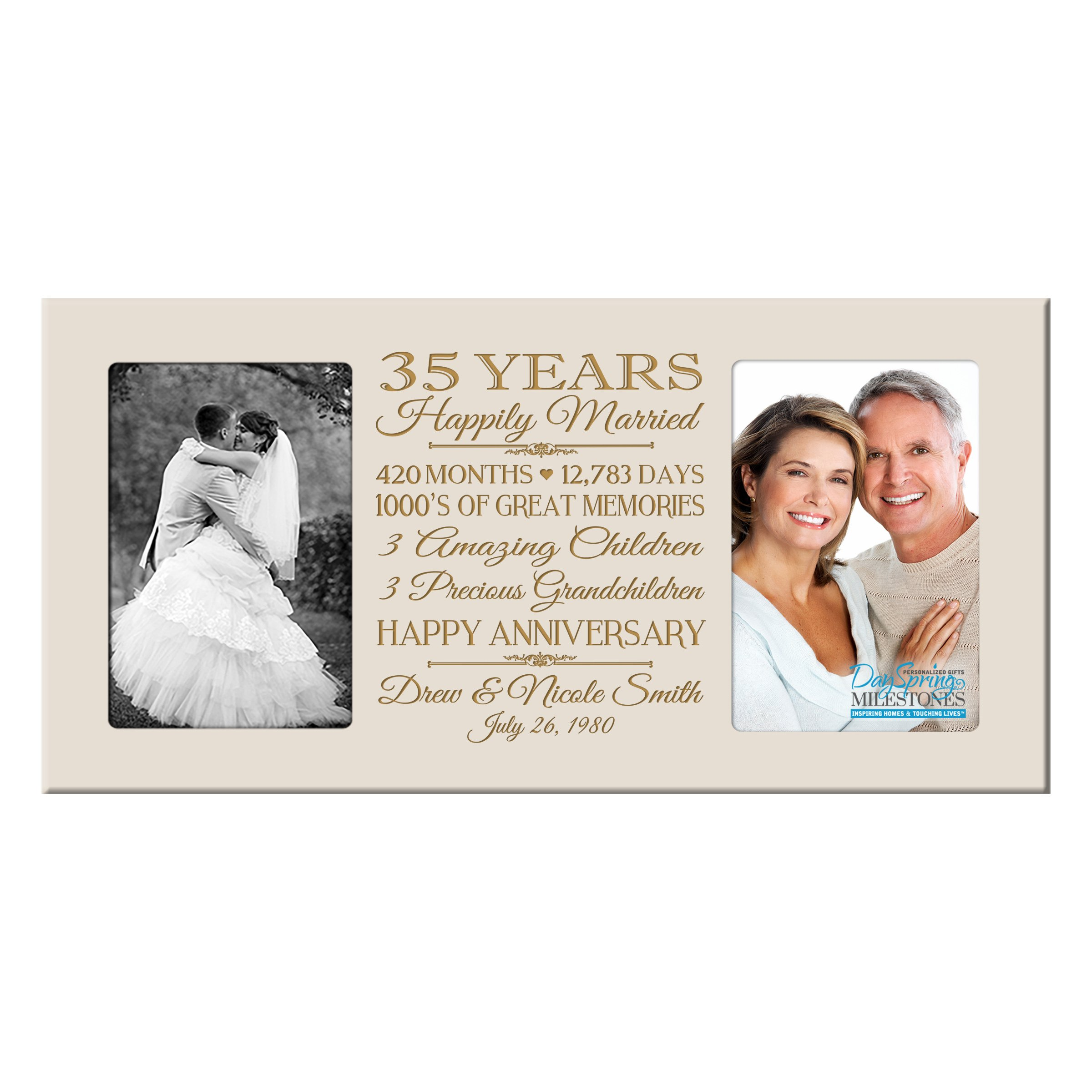 Cheap 35 Year Anniversary, find 35 Year Anniversary deals on line at ...