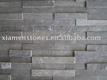 Grey Wall Slate Tile