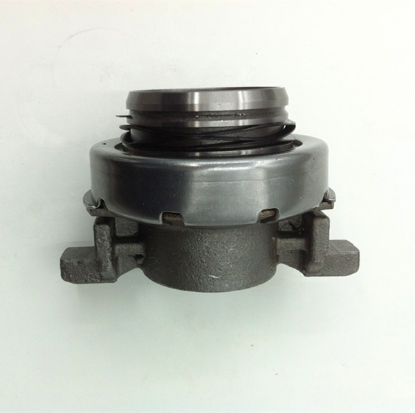 Straight line automobile drive bearing 86CL6082F0 Pull type clutch release bearing