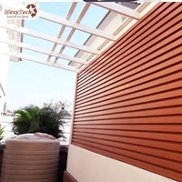 wholesale exterior pvc wood interior decorative hdpe composite wall panels for hotel