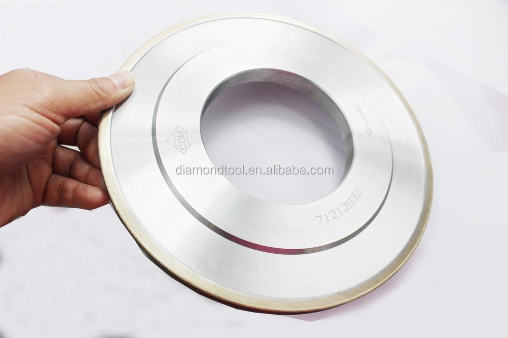 Diamond Glass Polishing Wheel/ Glass Edge Polishing Diamond ...
