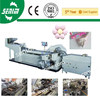 SMVS-2000 CE Approved Full Automatic Mentos Sugar Packing Machine