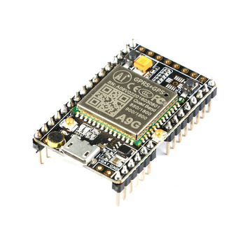 GSM/GPRS GPS/BDS development board A9G development board \ SMS \ wireless  data transmission positioning, View GSM, Ai-thinker Product Details from