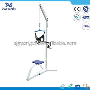 hospital traction chair/traction device/neck traction bed