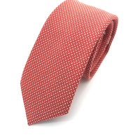 Polyester wholesale blank zipper neckties ties
