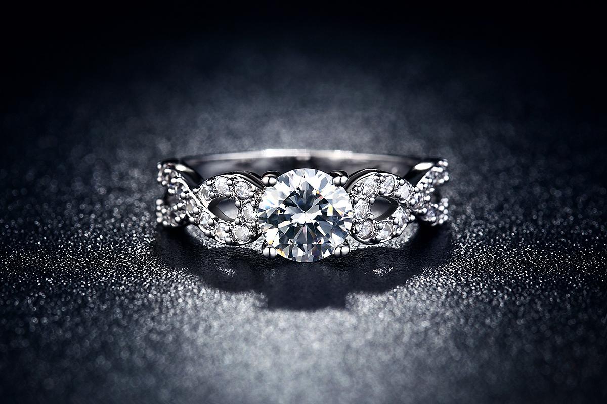 Wedding Rings Untuk Wanita Emas Putih Warna Perhiasan Aksesoris Mewah Vintage Bague Untuk Lady Zirkonia Bijouterie Msr099 Buy Zirkon Cincin Woman Ring Bermutu Tinggi Platinum Product On Alibaba Com