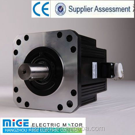 Well-known 130 series AC servo motor