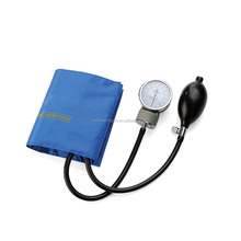 Hospital Manual Arm Aneroid Sphygmomanometer for blood pressure checking