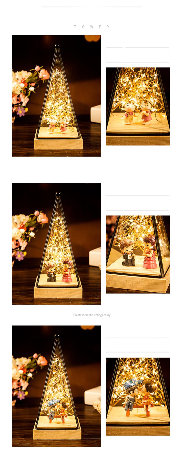 High Quality decorative light 3