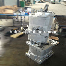 PC60-6,PC60-7,PC200-1,PC120-5 Hydraulic Power Gear Pump,Mitsubishi Excavator Hydraulic Pump