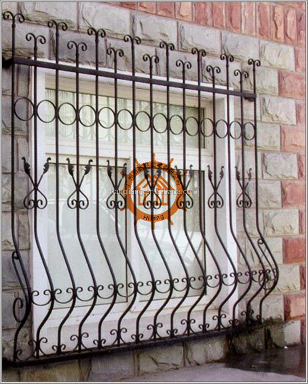 Simple iron window grills simple iron window grills suppliers and manufacturers at alibaba com