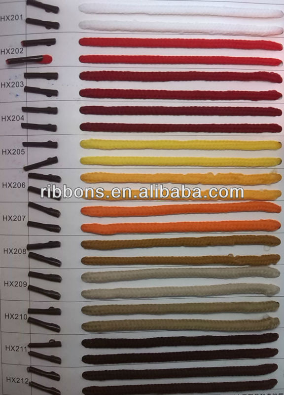 low elastic polyester rope 1mm pe rope /kids fishing nets /pe twine