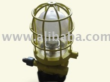 Pneumatic Explosion-Proof Lamp