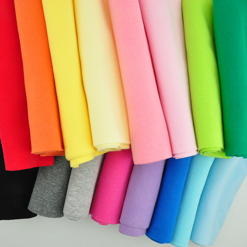 PUL fabric TPU film knitted fabric diverse colors for baby diaper materials for diaper making
