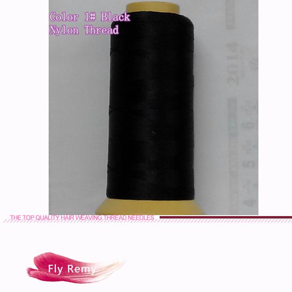 Buy High Strength Hair Weaving Thread 1 Spool Nylon Thread For