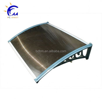 Noise Barrier Highway Used Aluminum Awnings For Sale