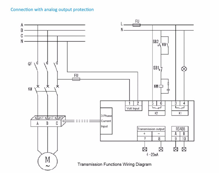 Pr201 3 Phases Ac Compressor Motor Protector Three Phase Motor Phase on 3 phase electric generators, a c compressor diagram, 3 phase motor wiring, 220 volt single phase motor wiring diagram, air compressor electrical diagram, basic harley wiring diagram, 3 phase wiring for dummies, 3 phase breaker diagram,