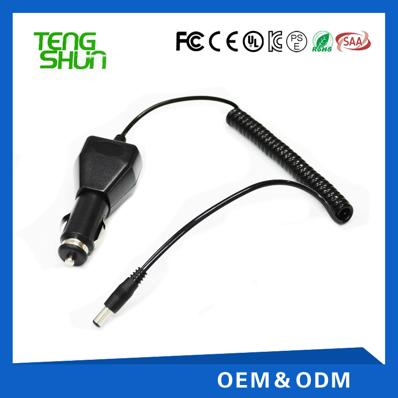 12V 3A 14.6V 16.8V2A 24V 1.5A desktop automatic laptop battery car charger