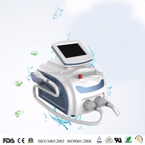 2017 top sell acne treatment machine anti-aging skin care