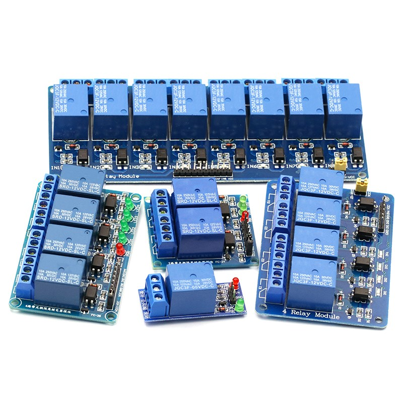 China 12v Power Relay Board, China 12v Power Relay Board