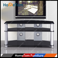 Modern Living Room Furniture LCD TV Wall Unit Designs TV Unit