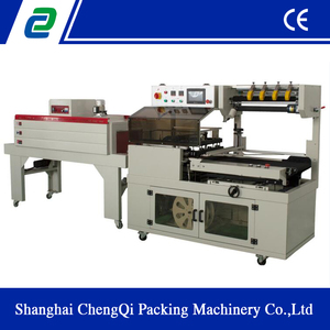 Nylon sealing and cutting machine