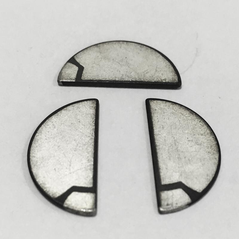 pzt4 piezo ceramic ring piezoelectric transducer piezo sensor piezo element  ultrasonic transducer 15x6x4mm, View PZT material piezo ceramic ring, AV