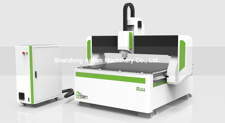 1212 sign making cnc router woodworking machine for advertising