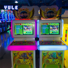 Hoge Kwaliteit Pandoras <span class=keywords><strong>Doos</strong></span> Arcade 22 inch Video Game muntautomaat game machine