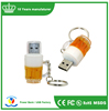 2017 NEW design bottle shape usb 2.0,beer bottle usb flash drive,pen drive with orignial chip