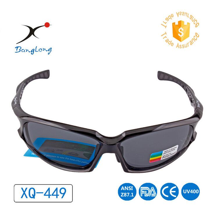 OEM accessories bike bicycle glasses Made in China Sunglasses polycarbonate sun glasses for men