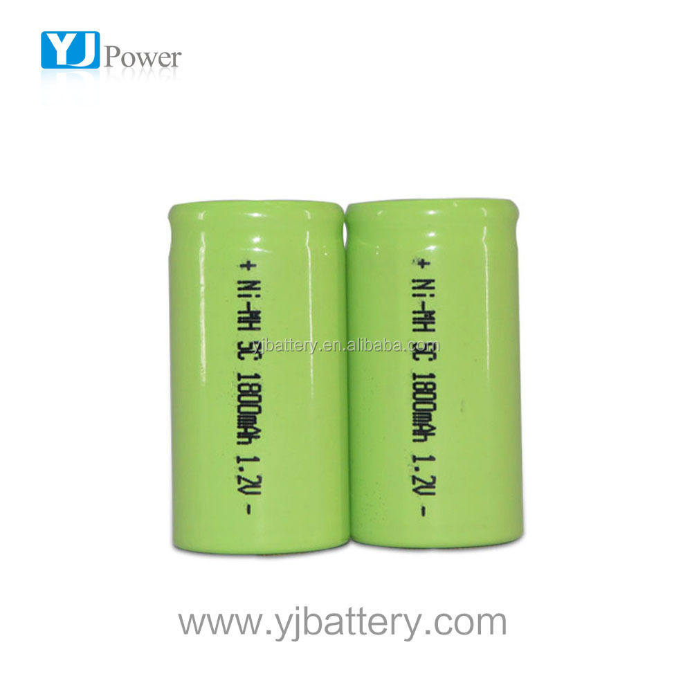Aaa Ni Mh Battery 1 2v High Quality1300mah 3500mah 1800mah