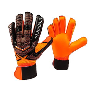 Boys Goal Keeper Gloves For Football