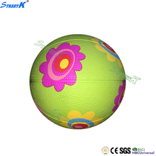 STREETK basket ball rubber basketball ball for kids mini rubber basketball game