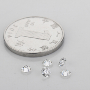 Wholesale Melee Synthetic Cvd Diamonds Polished Loose Hpht Gia Cvd Diamond for jewelry making