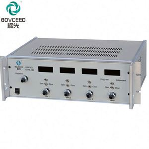 Gas Flow Control Power power supply