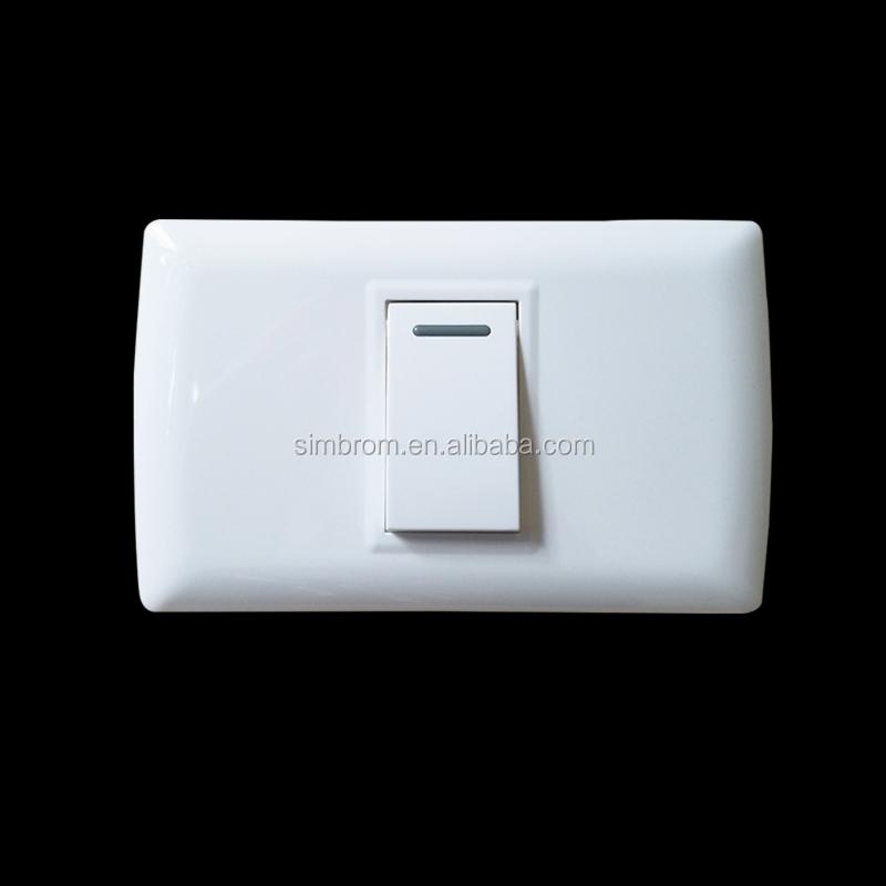 Soket Dinding dan Tombol Smart Home Switch Socket Kipas Lampu dan Kipas Dimmer