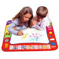 New Fashion Aqua Doodle Children s Drawing Toys Mat Magic Pen Educational Toy 1 Mat 2