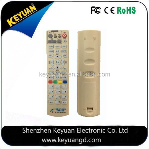 10 in 1 universal tv learning function remote control