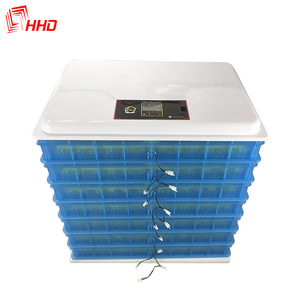 HHD full-automatic egg incubator hatchery price in bangladesh H720