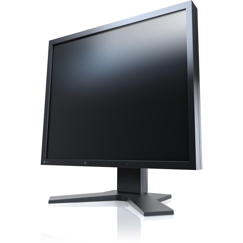 """Eizo Nanao FlexScan S1933 19"""" 1280 x 1024 1,000:1 LED LCD Monitor S1933H-BK"""
