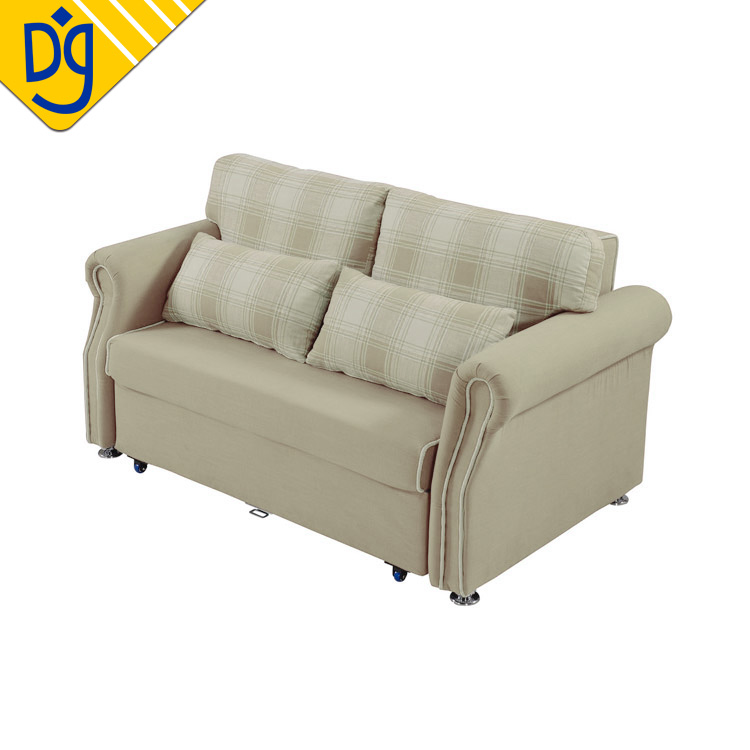 Loveseat Fold Out Sofa Bed With