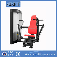Chest Exercise Equipment Seated Chest Press Health Sport Equipment Machine