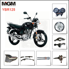 OEM Quality YBR125 corp motorcycle parts
