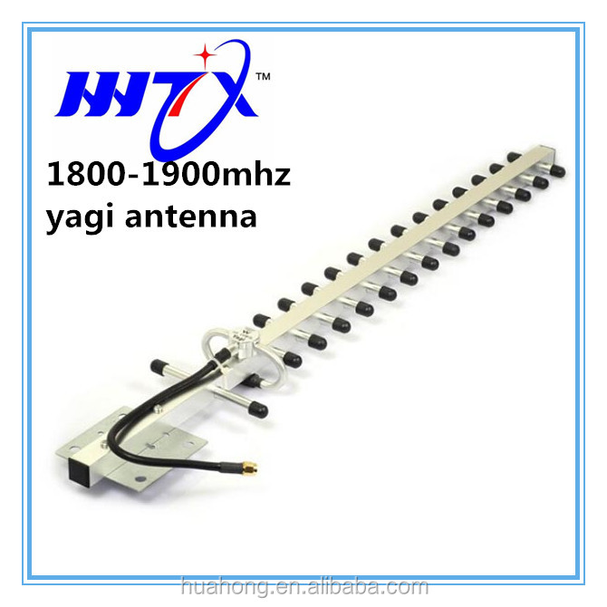 15db 3G 1800mhz 1900mhz directional yagi amateur radio <strong>antenna</strong>