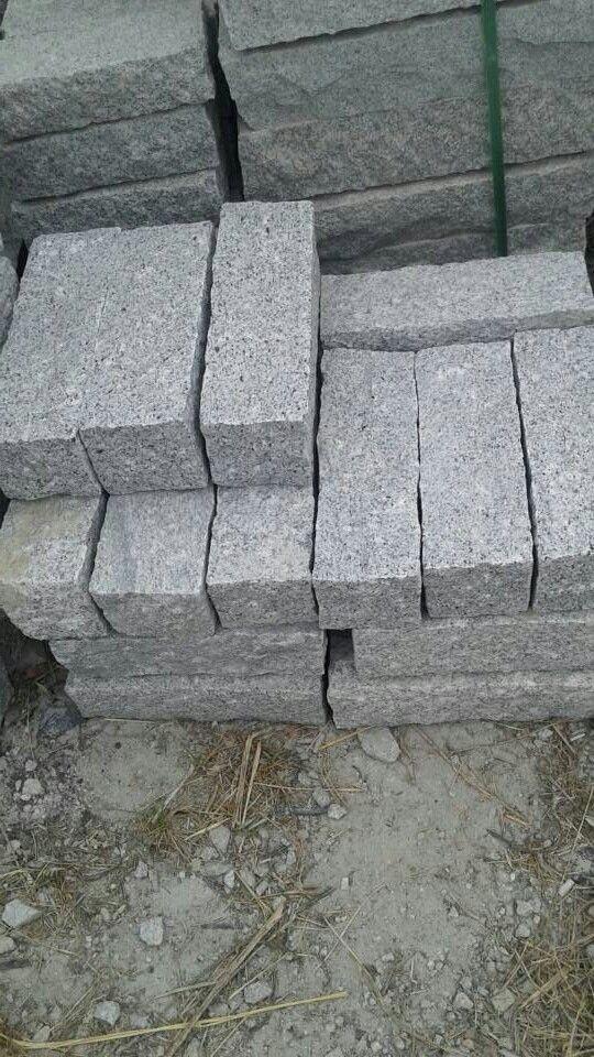 Granite Curb Pricing : G granite curb pricing garden stone fence buy