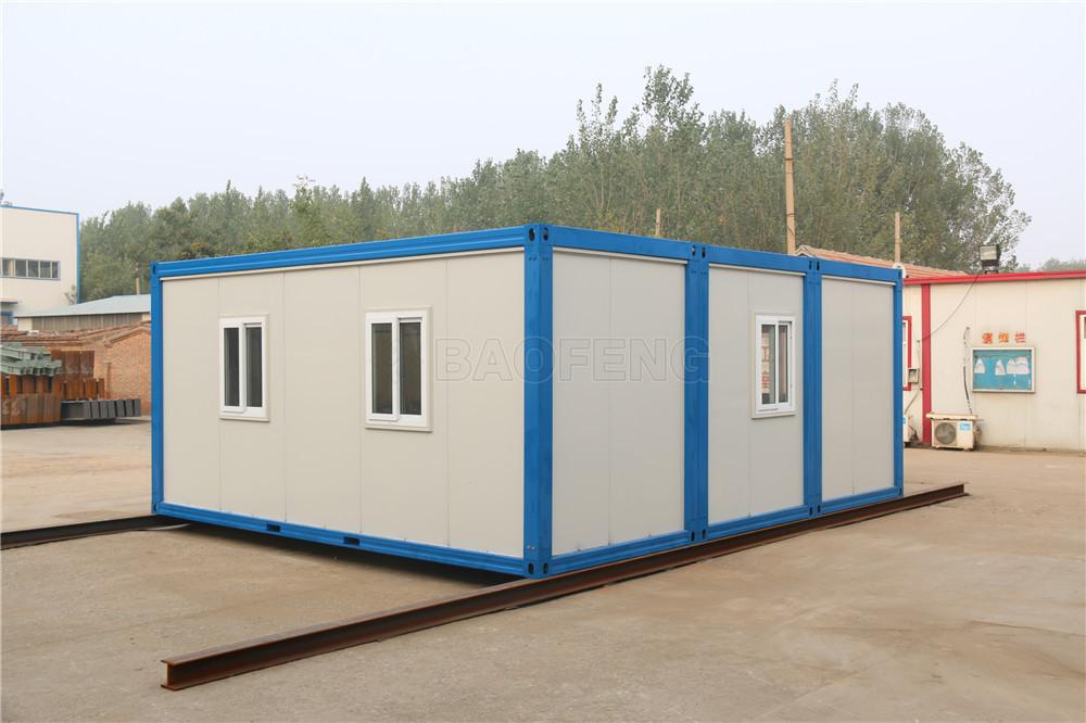 Container Van Houses Designs Rezaz